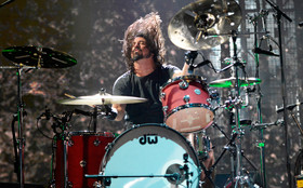 10 The Best Drummers of All Time