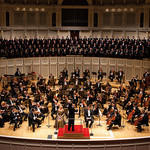 Small chicago symphony orchestra