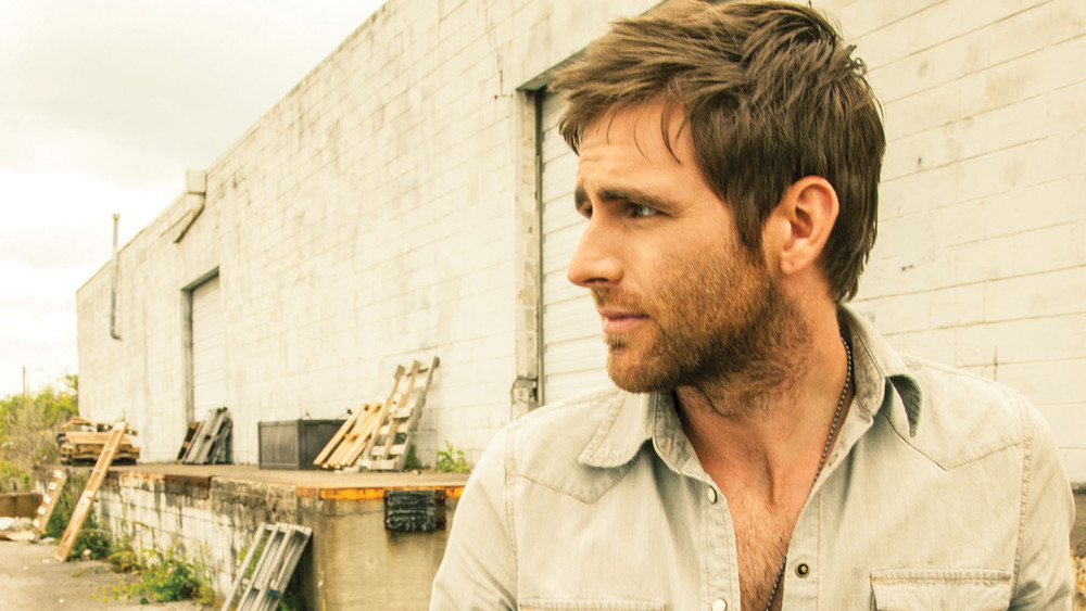 Canaan Smith Love You Like That
