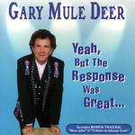 Gary Mule Deer