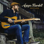 Aaron Burdett