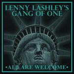 Lenny Lashley