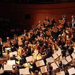 Small boston symphony orchestra